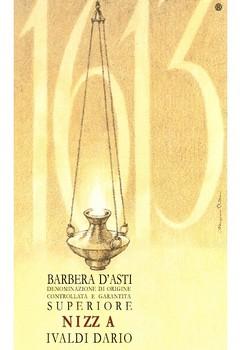 Барбера д'Асти Супериоре DOCG