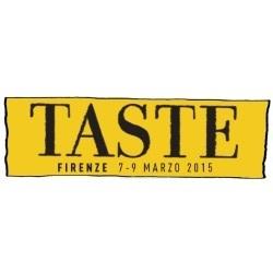Taste di Firenze - dal 14 al 16 marzo 2016